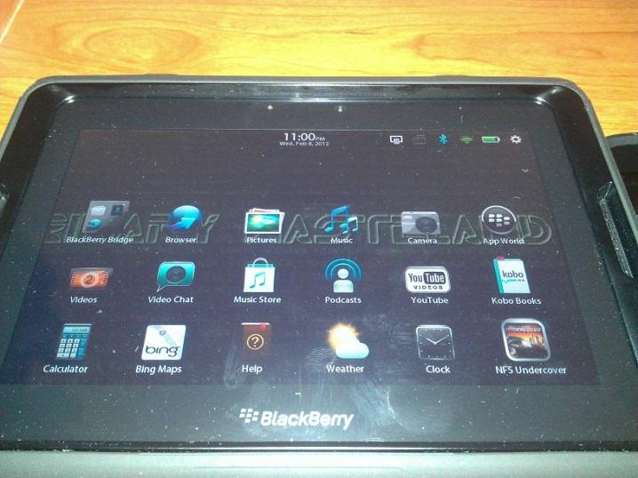 Blackberry Bridge – How To | Binary Wasteland