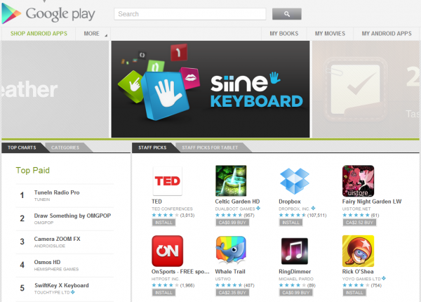 UPDATE: Google Play Store Android Exploit…Apps For Free? | Binary