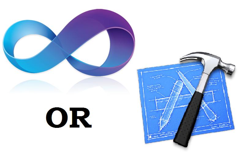 Poll: Visual Studio vs XCode?