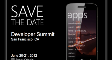 Calling Windows Phone Developers There Is A Dev Summit!