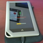 Nook Tablet - Device Upgrading