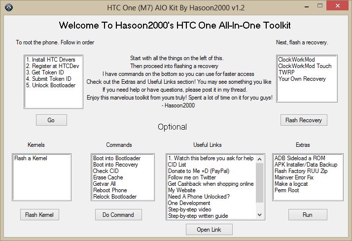 hasoon2000 one s aio toolkit