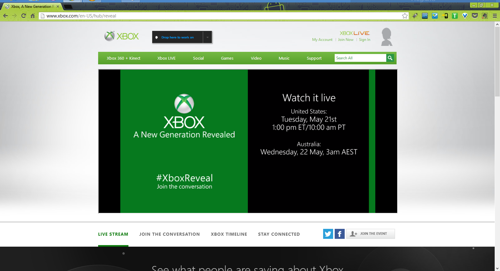 New XBOX Slated For Reveal Today – New Development Device!