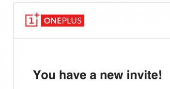 OnePlusOne New Invite