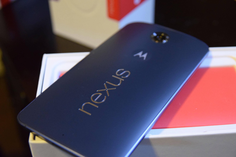 REVIEW: Nexus 6 by Motorola