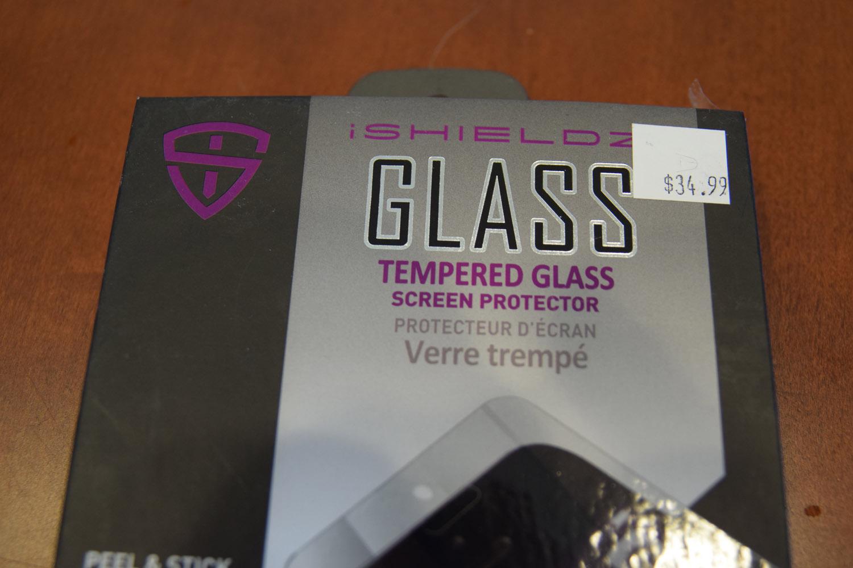 REVIEW: iShieldz Glass iPhone 6 Plus